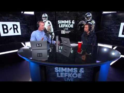 Simms & Lefkoe - Preseason Week 2 Recap