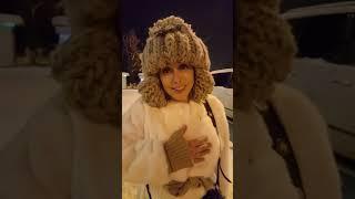 Смотреть Елена Воробей в Дзержинске! онлайн