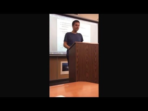 Chicken Tendies poem recited for school assignment (Nathan Fenster)