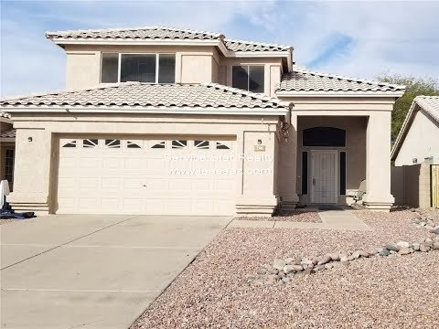 Gilbert Homes For Rent 3BR/2.5BA By Gilbert Property Management