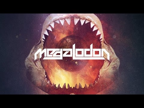 Megalodon & Antiserum - Platinum