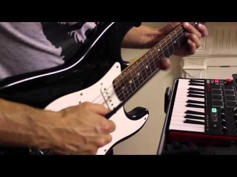 Richard Maule - Live Session 'For You'