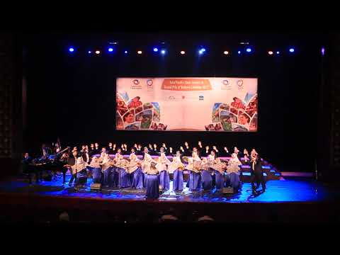 Kembalikan Baliku (Arr. Poedji Soesila) - PSM Miracle Voices UII
