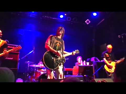 Soul Asylum - Runaway Train (Live Bowery Ballroom NY 2012)