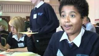 hyde group make it in aerospace challenge feat longdendale community language college