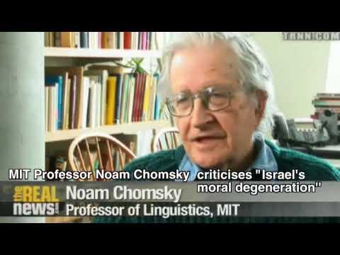 Delegitimisation Of Israel