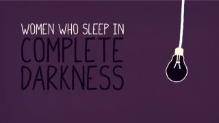 2 Tips for a More Restful Sleep | A Little Bit Better With Keri Glassman