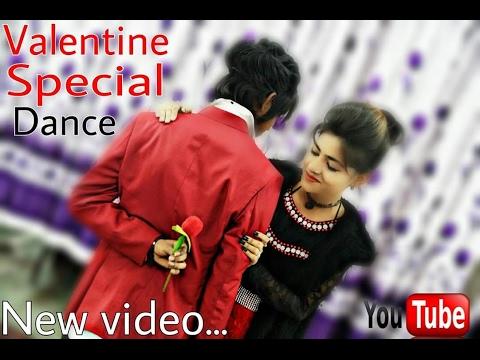 valentine special || Dance video || keshav kv Tutter||  Lovecutipie || true love ||