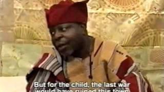 Oluweri Magbojo (in memory of Omoladun, Yomi Ogunmola, Olori Abioye)7