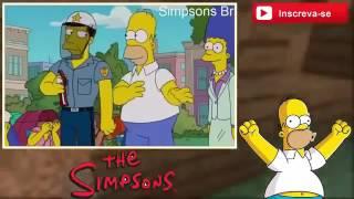 simpsons completo e dublado primero video