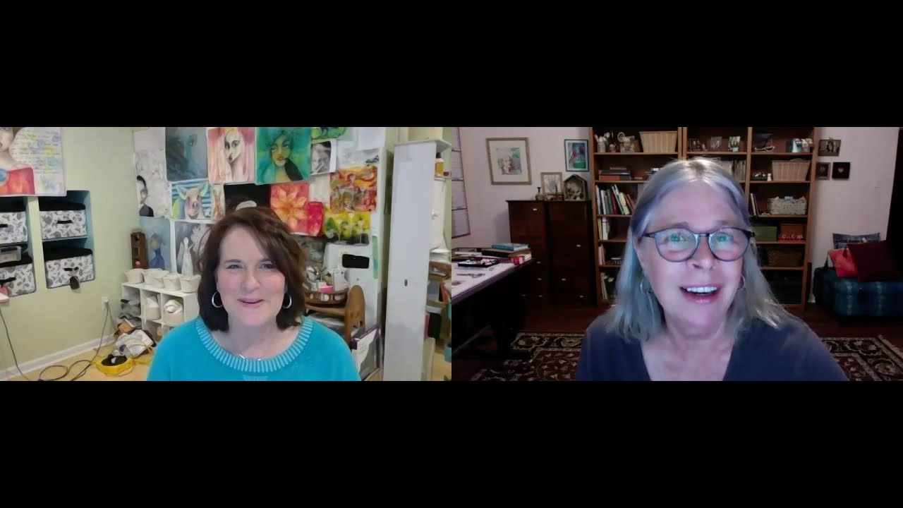 My Interview with Jane Dunnewold