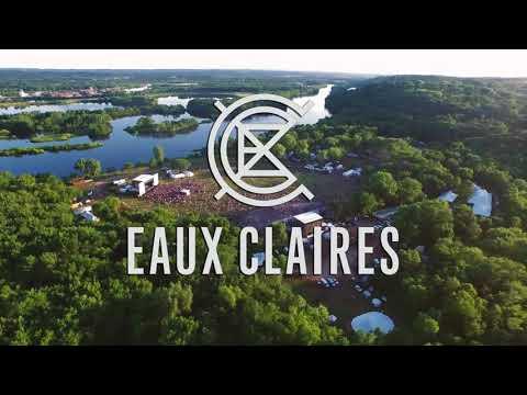 """Justin Vernon/Bon Iver """"89"""" Live at Eaux Claires 2018"""
