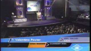 AMC Live Movie Prop & Wardrobe auction - Part 2