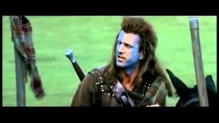 Braveheart - Discorso finale prima della battaglia