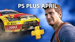 PS Plus im April 2020: Schatzsuche und Rally Racing