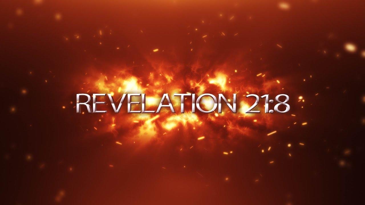 revelation 21 8 youtube