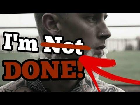MGK New Diss(Eminem) New Merch and New Branding (Ft LetItGo)