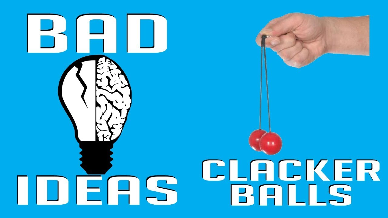 Exploding Clacker Balls And The Early Days Of Banned Toys Bad