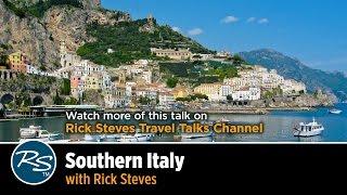 Southern Italy Travel Skills Naples' Urban Jungle