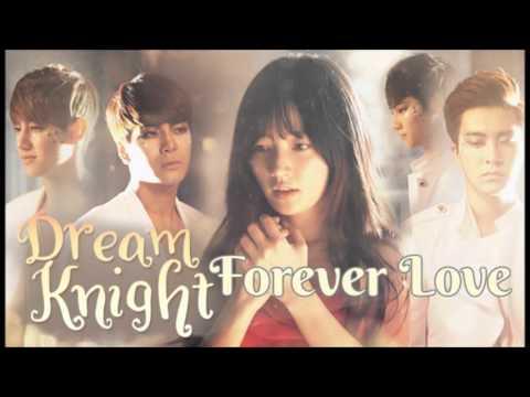 Dream Knight OST - Forever Love - JB (GOT7)