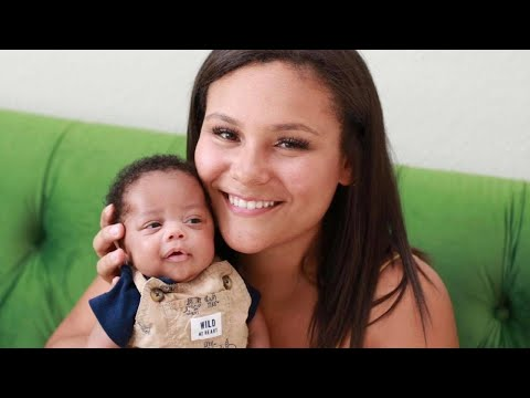 #GoodNews: Pediatric Nurse Adopts Baby She Cared For