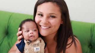 NICU Nurse Adopts Baby She Felt 'Instant Connection' With