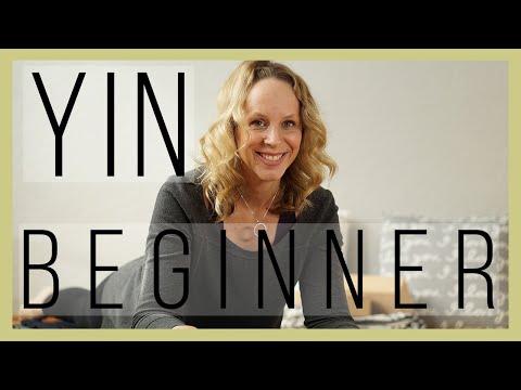 Beginner Yin Yoga | Yin Yang | Yoga with Melissa 408