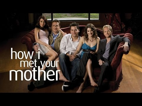 Learn English With How Met Your Mother Barneys Look