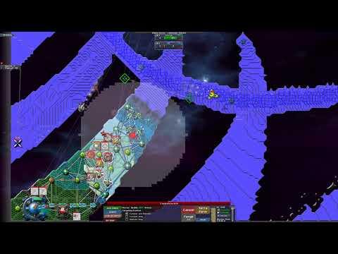 Creeper World 3 Alpha Sector #11