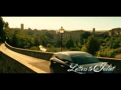 Letters To Juliet   (Cartas para Julieta) ♦ Love Story - Taylor Swift