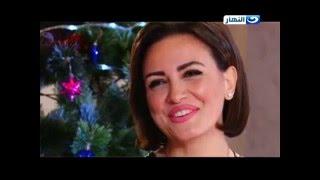 احلى النجوم - تكريم الفنانة ( ريهام عبد الغفور ) / Dear Guest Festival 2015