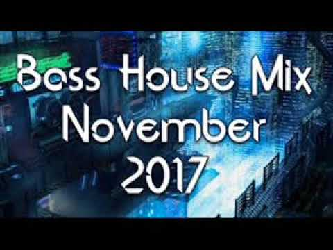 Bass House Mix Nevember 2017 by DETOX