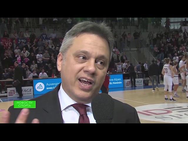 Новости спорта 15.04.20