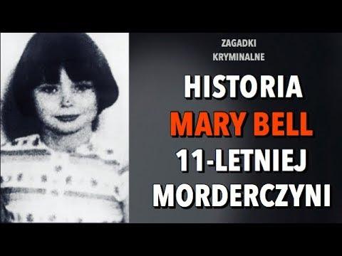 SPRAWA MARY BELL | KAROLINA ANNA
