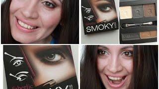 видео Зимний макияж: советы и рекомендации
