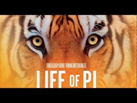 Life of Pi - Trailer Music (Audiomachines)
