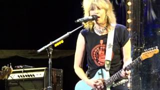The Pretenders - Back on the Chain Gang - Live @ BOK Center 3/6/2017