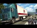 Freightliner FLB - TSM 6.5 - ETS2 (Euro Truck Simulator 2)