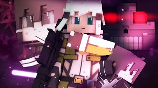 Sword Art Online II GGO - Ignite (SAO II OP 1) [Minecraft Animation]