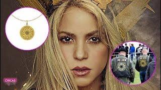 Shakira ÂcusÂdDe Apoyar IdeologÍa NÊ0nÂzi Mientras Destronan A 34 Desoacito 34 Con 34 Clandestino 34