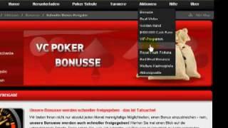 Vc Poker Test