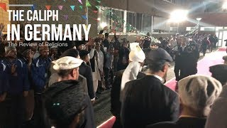The Caliph in Germany - Trailer