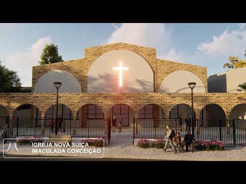 Igreja Nova Suíça