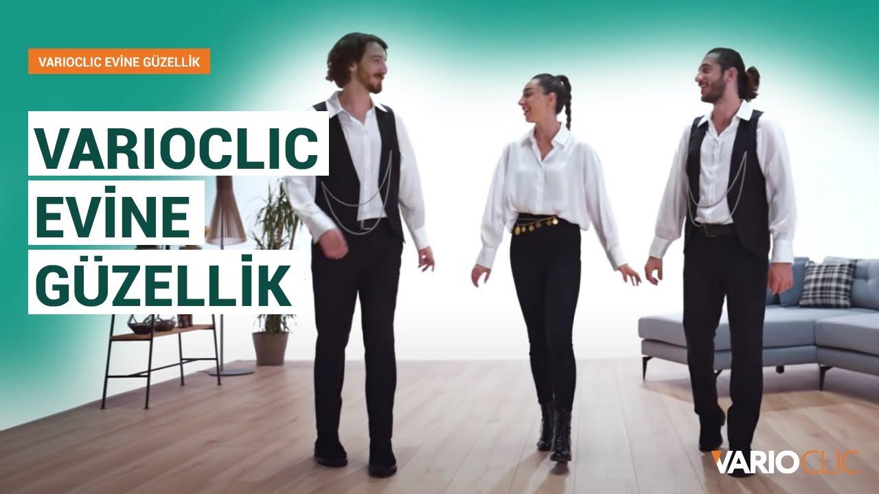 VarioClic Evine Güzellik – Horon Reklam Filmi