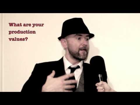 The Reincarnation of Trim Tab Jim @ Brighton Fringe '15