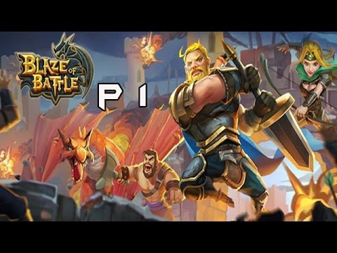 Blaze Of Battle