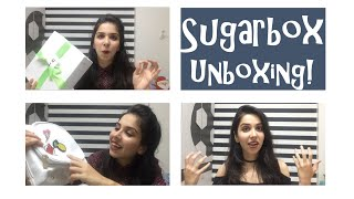 Sugarbox Unboxing | Heli