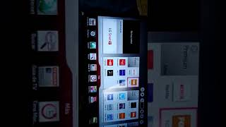 Televisor Smart Tv Lg De 32 3d Pulgadas Modelo Ln570b 2013