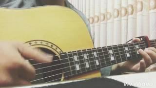 Cheri Cheri Lady (Modern Talking) - Guitar Cover