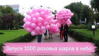 видео где купить шары с гелием
